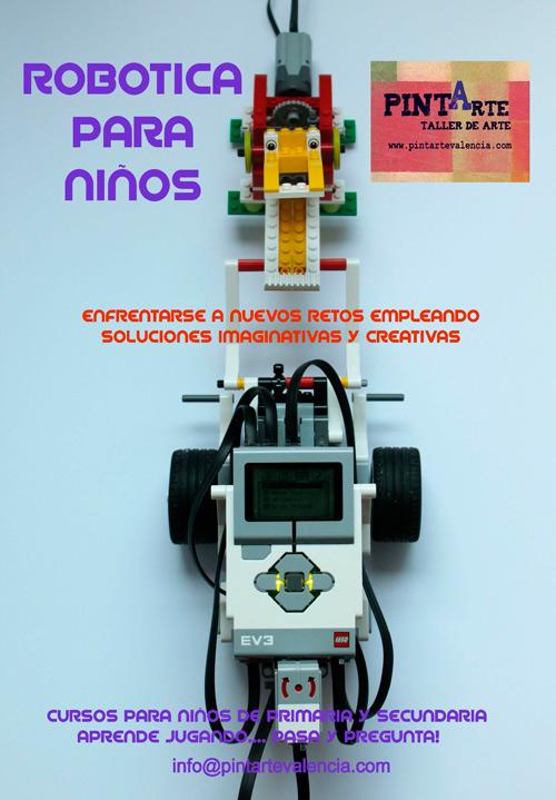 Clases robotica